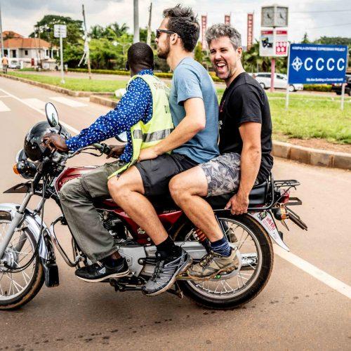 Brommer Kampala